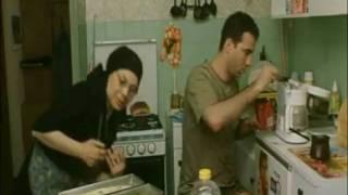 Niki Ardelean Colonel In Rezerva-2003 regia Lucian Pintilie