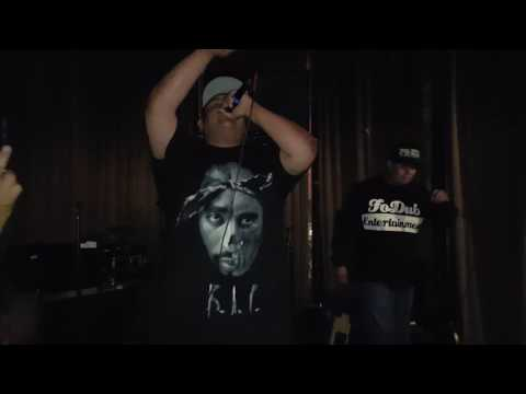 Smash The Indigenous - FO DUB ENTERTAINMENT FT. ETERNO CHAMPION ..kNOC-TURNAL BDAY