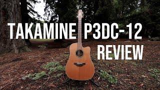 TAKAMINE P3DC-12 - Un año despues - valio la pena?? - Review
