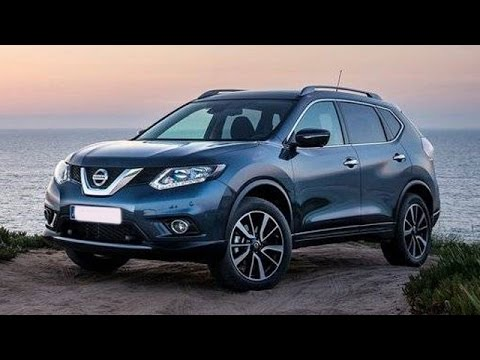 nissan x trail india to launch at delhi auto expo 2016. Black Bedroom Furniture Sets. Home Design Ideas