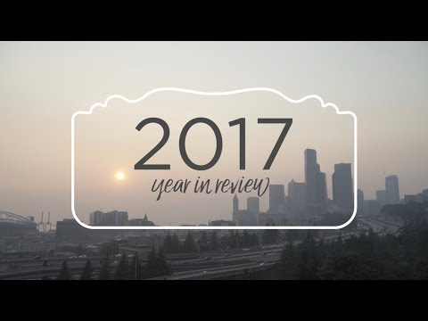 Year In Review 2017 | Seattle's Union Gospel Mission