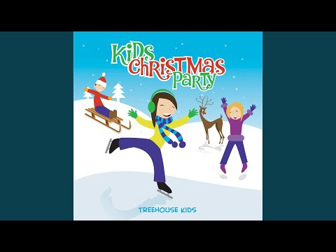Hang Up Your Stocking (Kids Christmas Party)