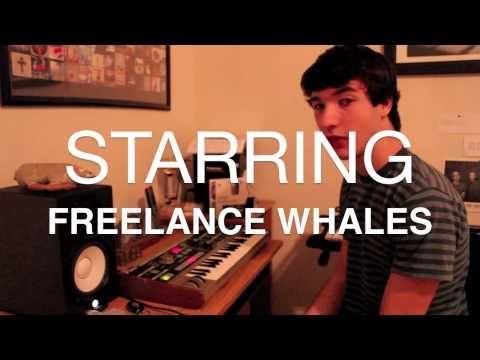 Freelance Whales- Starring tutorial