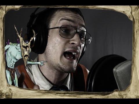 Breed 77 - La Ultima Hora (vocal cover) mp3