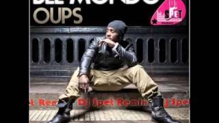 Belmondo - Oups ( Dj Spet Remix Radio Edit )