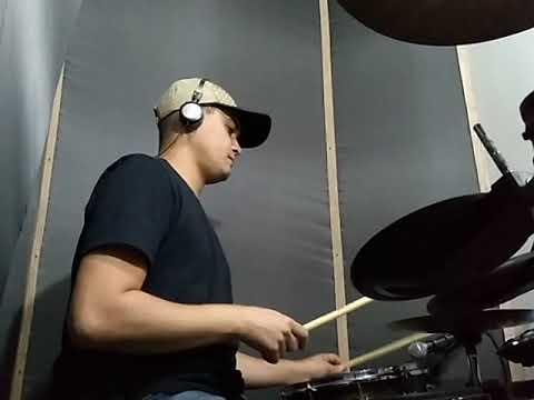Diogo Bianco ( Gravação Bateria )