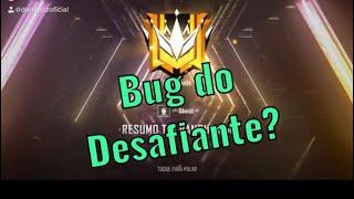 "Explicando o ""bug do desafiante"""