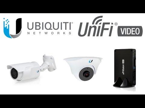UniFi Video Remote Access Setup Tutorial