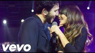 Cristina - Sebastian Yatra Feat. TINI (HD)