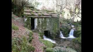 Muiños de Galicia