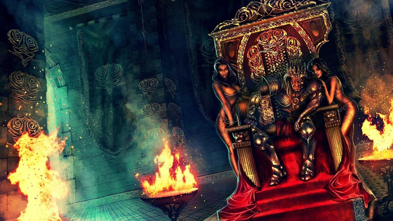 Сидеть на троне: вам было комфортно — значит, сможете удержаться на верхних властных структур; дискомфорт означает, что недоброжелатели под ваше теплое местечко уже давно вырыли подкоп.