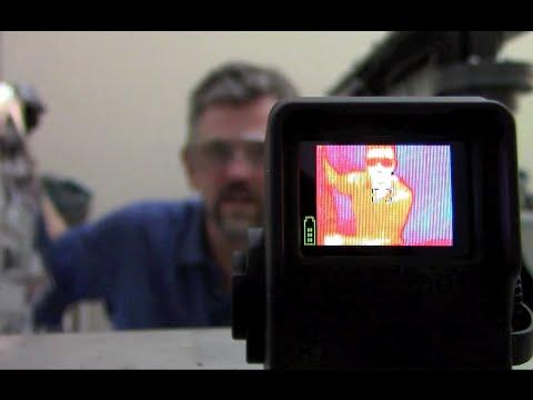 Torrey Pines T10-S thermal vision REVIEW