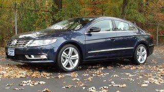 Volkswagen CC 2013 Videos