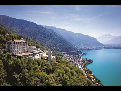 Glion students on why they chose to study hospitality at Glion