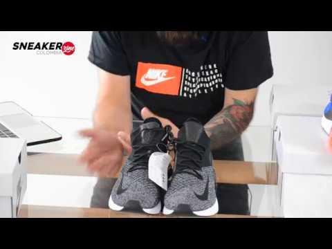 Nike Air Max 270 Lanzamiento Exclusivo en Sneakerzinecol UNBOXING en español