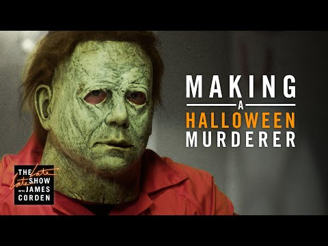 Making a 'Halloween' Murderer: Michael Myers