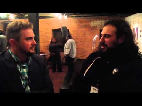 Steve Guy Interviews Content Finalist Andy Picarro