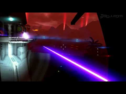 Far Cry 3 Blood Dragon - Vídeo Análisis 3DJuegos