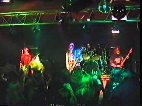 Setherial Live 1998 Hellraiser Leipzig