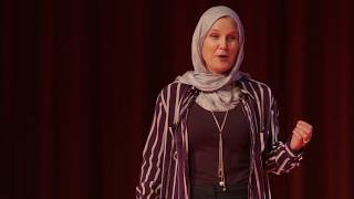Outnumbered:Too many Muslims, too many demands? | Lucy Bushill Matthews | TEDxGuildford