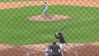 Luis Rengifo (June 9-12 2018) vs. Jackson (Mobile, AL)