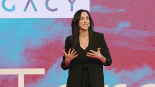 A guide to believing in yourself (but for real this time) | Catherine Reitman | TEDxToronto