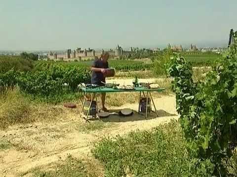 Mediterranean Keith Floyd  Languedoc Part 1