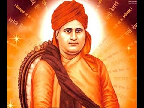 essay on maharishi dayanand saraswati