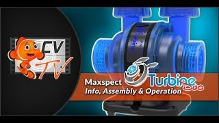 Maxspect Turnbine Duo