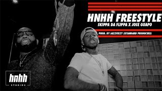 "Skippa Da Flippa & Jose Guapo - ""HNHH Freestyle"" (Music Video)"