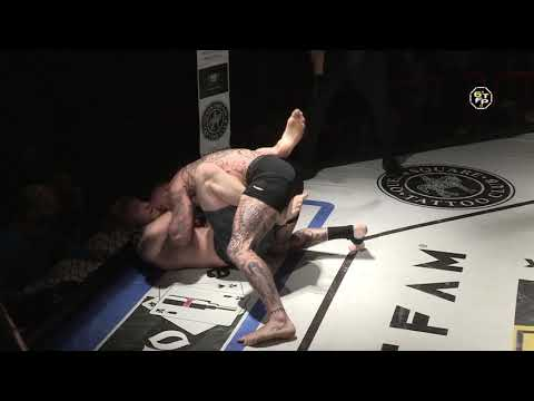 GTFP 11 -  Daniel Cassell Vs Dan Good SHAREFIGHT