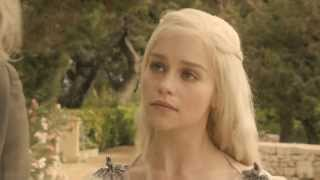 Game Of Thrones    Viserys & Daenerys    I'd Let His Whole Tribe Fuck You