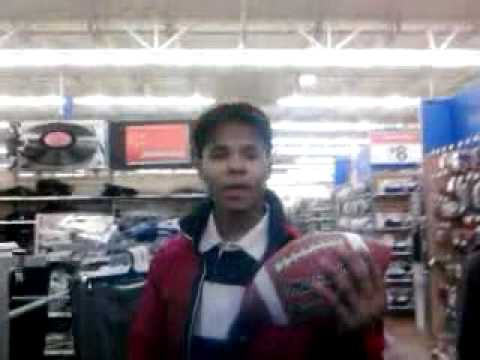 New Age In wal-Mart pt. 3