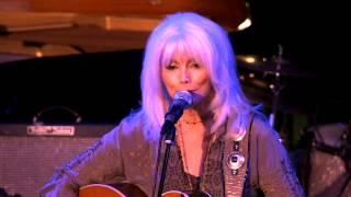 Emmylou Harris - Jupiter Rising (Live Acoustic)