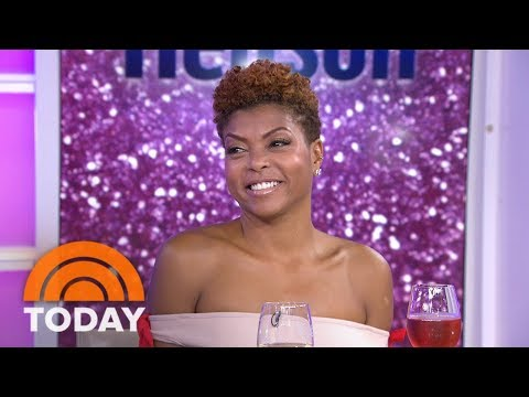 Taraji P. Henson: Cookie Becomes 'More Evolved' In New Season Of  'Empire' | TODAY