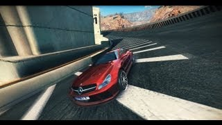 Asphalt 8: Airborne - Launch Trailer