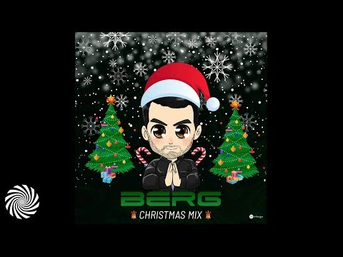 Berg Christmas Mix 2018