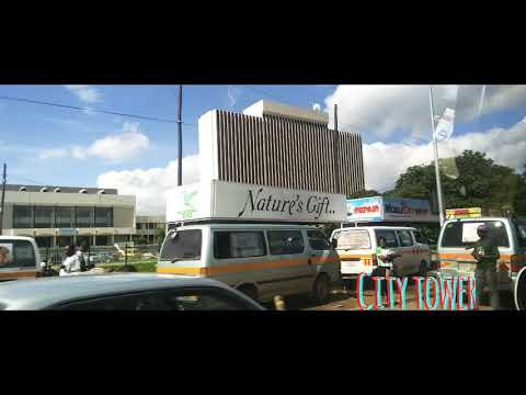 Lusaka city tour