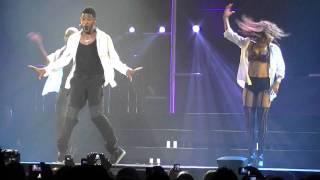 Usher - Daddy