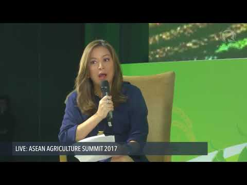 ASEAN Agriculture Summit 2017: Inclusive Contract Growing and Industrial Farming