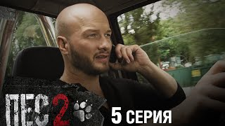 Сериал Пес - 2 сезон - 5 серия