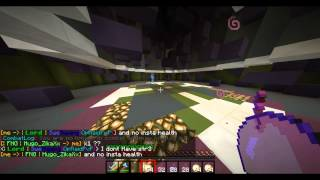 NoZenPvP - 1v1 with a cheater (ppramler34)