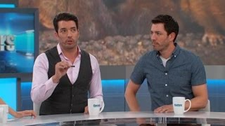 Property Brothers Share Their Healthy Home Checklist