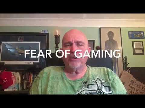 Fear of Gaming