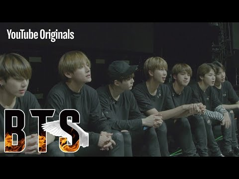 Ep7 Best Of Me | BTS: Burn the Stage
