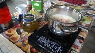 Калмыцкий чай готовим из....