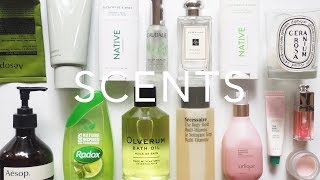 Favourite Scents | Perfume, Bath and Body Products | AD