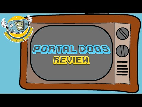 Portal Dogs Review