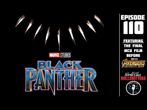 Black Panther: The First Step to SJW Marvel on Film - WCBs110