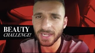 mohanad al hattab x sawsan saad ultimate beauty challenge